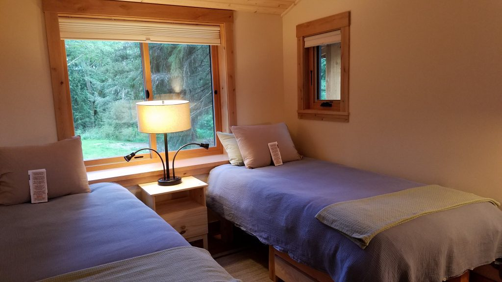 KWW Meadow room